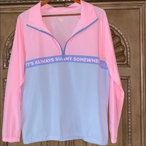 Lilly Pulitzer Athletic Jacket